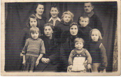 Rodzina Kotlickich