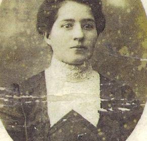 Michalina z Szymczyków