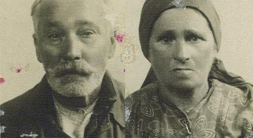 Michał i Waleria Andryszkiewiczowie