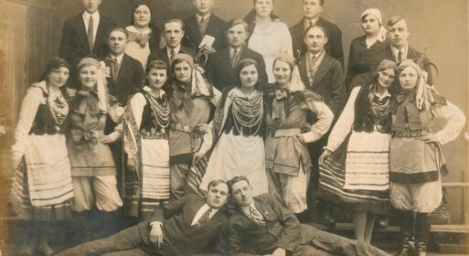 Helena z Banaszkiewiczów